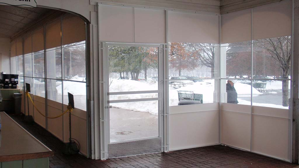 ... Commercial Patio Enclosures ... - Commercial Enclosures