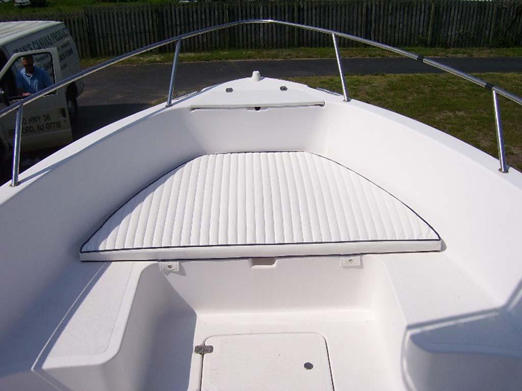 Custom Boat Cushions Bing Images