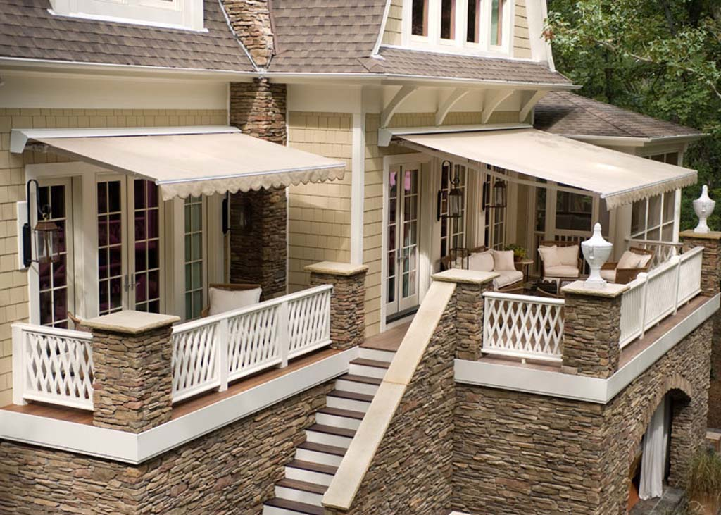 Retractable Awnings Made In USA