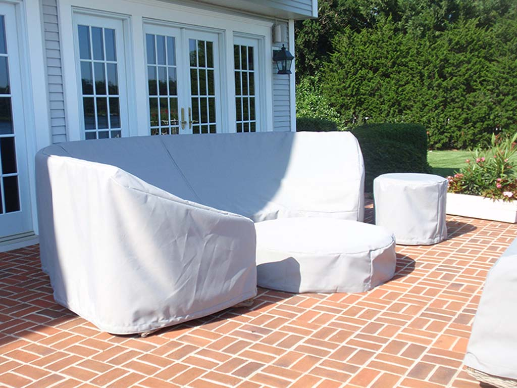 Delightful Custom Outdoor Furniture Cover ...