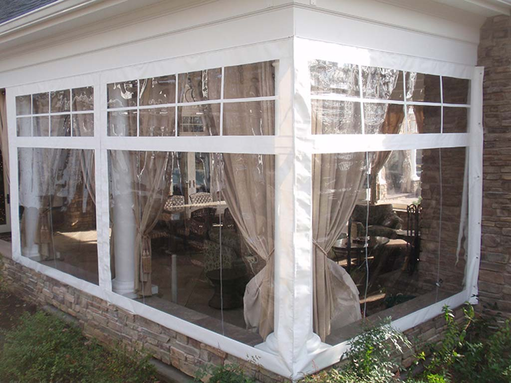 Exceptional Porch U0026 Patio Enclosure; Porch U0026 Patio Enclosure ...