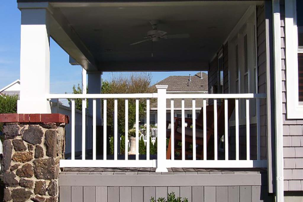 Custom Enclosures For Your Deck Porch Or Patio