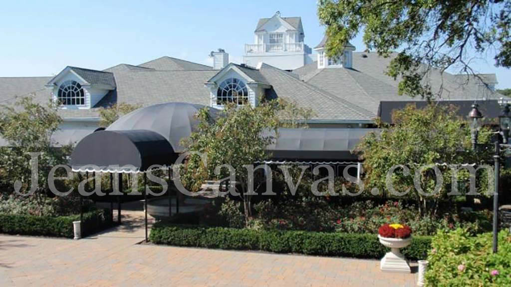 commercial canvas awnings 61
