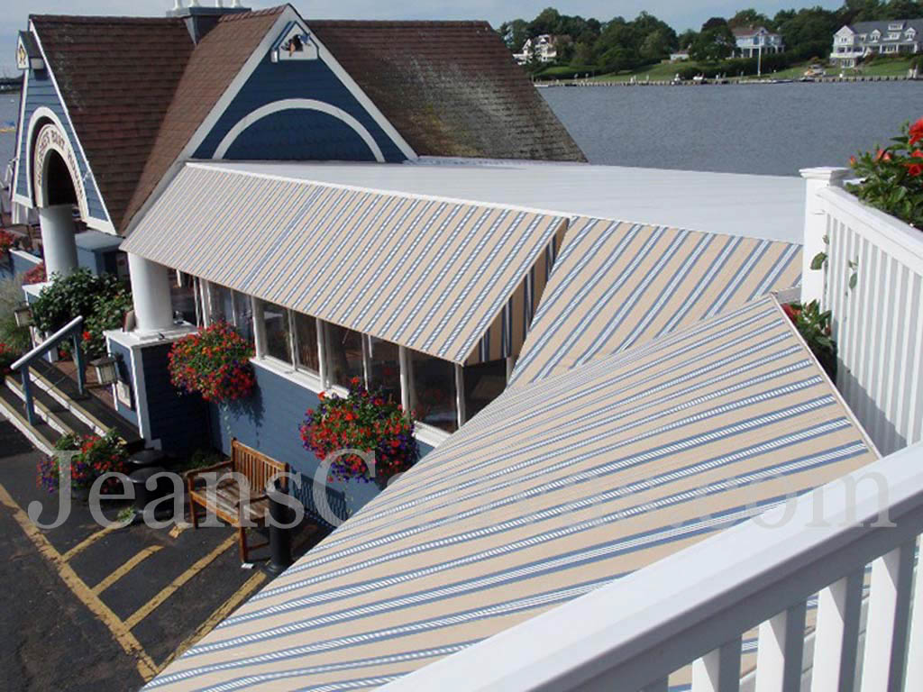 commercial canvas awnings 82