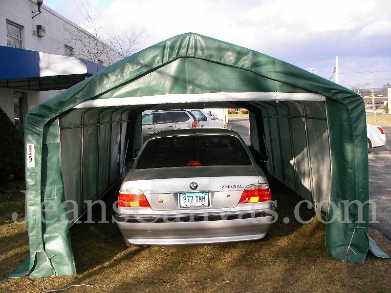 Custom Storage Sheds And Canvas Tents