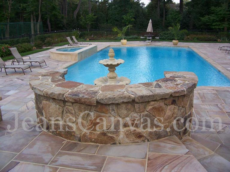 1 custom fountain cover1