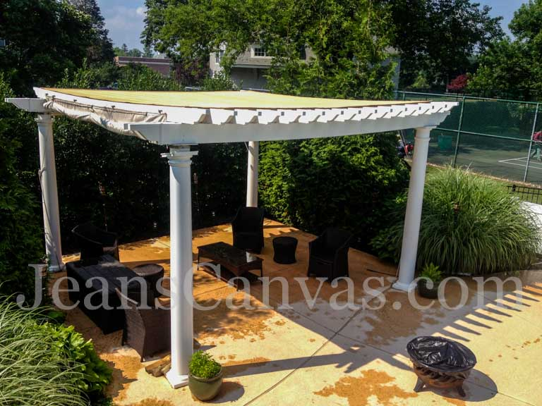 custom pergola covers 29