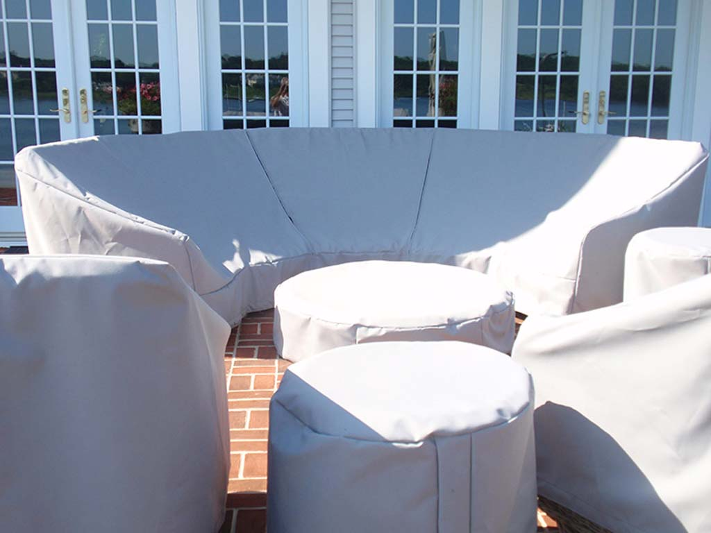 Custom Outdoor Furniture Cover