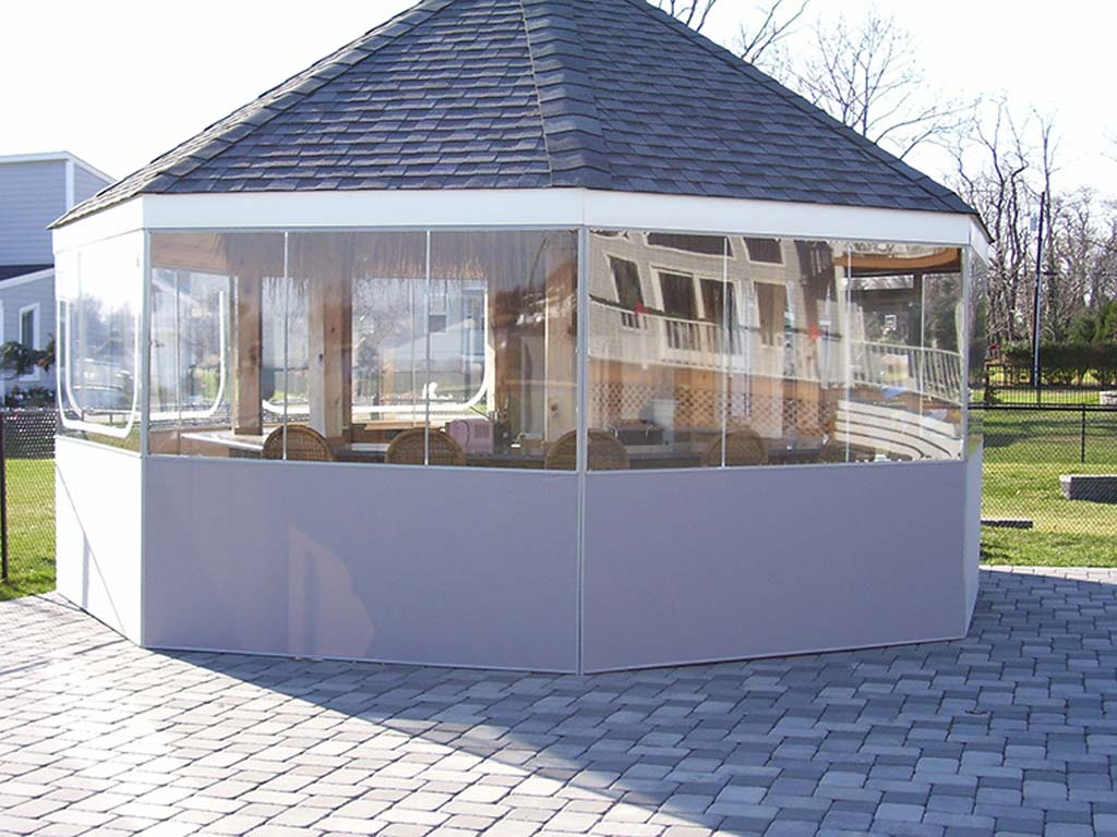 Custom Outdoor Bar Covers on Patio Cover Ideas For Winter id=79369