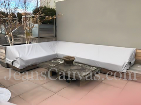 Custom Outdoor Table Covers